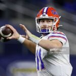 Florida QB Kyle Trask Says He Spoke With Mike...