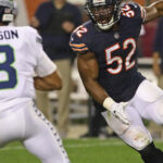 Report: Bears 'have prioritized making a...