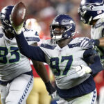 Seattle Seahawks formally announce signing Poona...