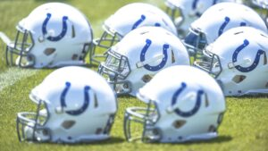 JJ Stankevitz Joins Indianapolis Colts as Team...