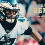 49ers Sign LB Nathan Gerry