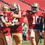 NFL's Mike Silver Believes 49ers are NFC Favorites...
