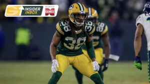 Tramon Williams is in a class of his own