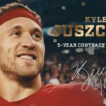 49ers Sign FB Kyle Juszczyk to Five-Year Extension