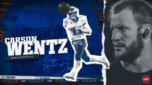 Colts Acquire QB Carson Wentz from Eagles in...