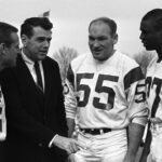 Vikings Share Memories of Irv Cross