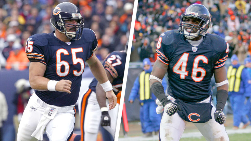 Chicago Bears have opportunity to unearth gem with...