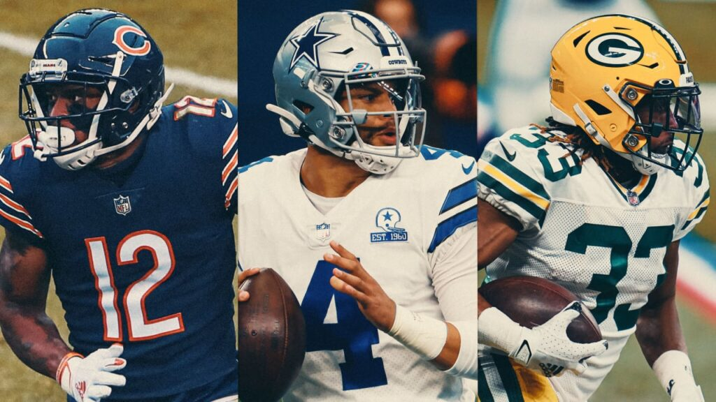 2021 Free Agency Primer: Top Players Available
