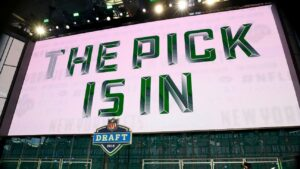 San Francisco 49ers acquire No. 3 pick in 2021 NFL...