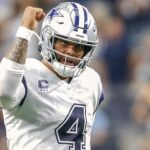 Dallas Cowboys QB Dak Prescott's contract includes...