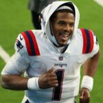 Cam Newton's return gives Patriots options, could...