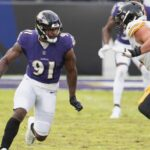 How will Yannick Ngakoue fit with Raiders, Richie...