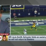 Rapoport: 'It Is Still Possible That JuJu-Smith...