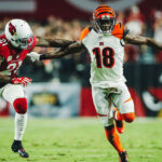 Cardinals Agree To Terms With A.J. Green