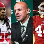 Jets could look to score with 49ers veterans