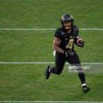 Purdue WR Rondale Moore Not Worried About Height...