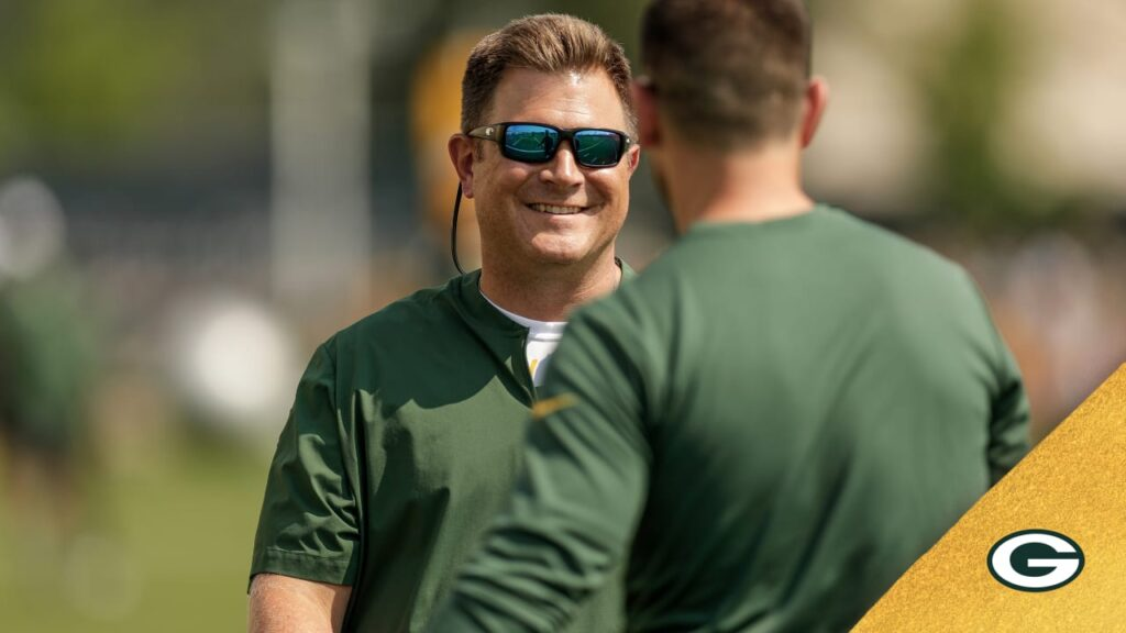 10 things learned from Packers GM Brian Gutekunst