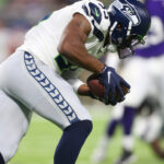 Seattle Seahawks add Carl Smith and Deshawn Shead...