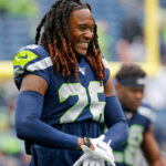 Updated list of Seahawks pending free agents