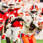 Travis Etienne 'Dream Scenario' Is Playing For The...