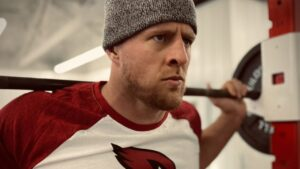 J.J. Watt Agrees To Sign With Cardinals