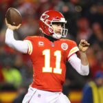 Alex Smith absolutely belongs in the Chiefs Hall...