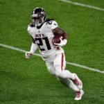 Todd Gurley's looming free agency deal was just an...