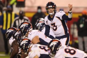 Broncos issue statement saying they won't be at...