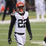 William Jackson III: Blessing to get away from...