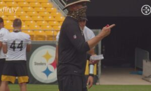 Steelers Learning About Matt Canada's 'Preference...