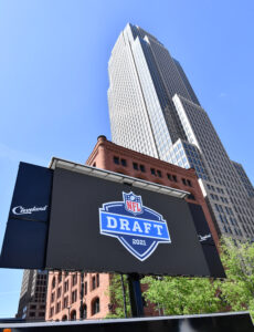 ESPN: 2021 NFL Draft Guides