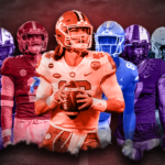 2021 NFL draft: Prospect rankings for every...