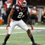 2021 NFL Draft Player Profiles: Georgia S Richard...