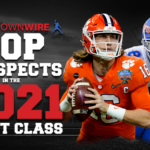 Touchdown Wire's top prospects in the 2021 NFL...
