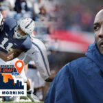 Aqib Talib details why he thinks Denver should...