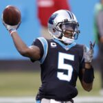 Carolina Trades Teddy Bridgewater to Denver