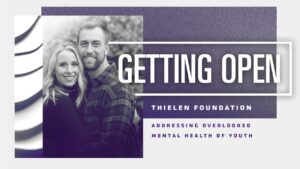 Thielen Foundation Addressing Overlooked Mental...