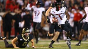 Tutu Atwell among prospects that excel in yards...