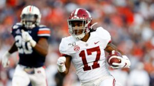 2021 NFL Draft Position Preview: Wide Receivers