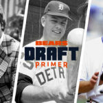 Former Chicago Bears draft picks gained fame in...