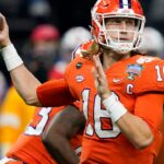 2021 NFL Draft Position Preview: Quarterbacks