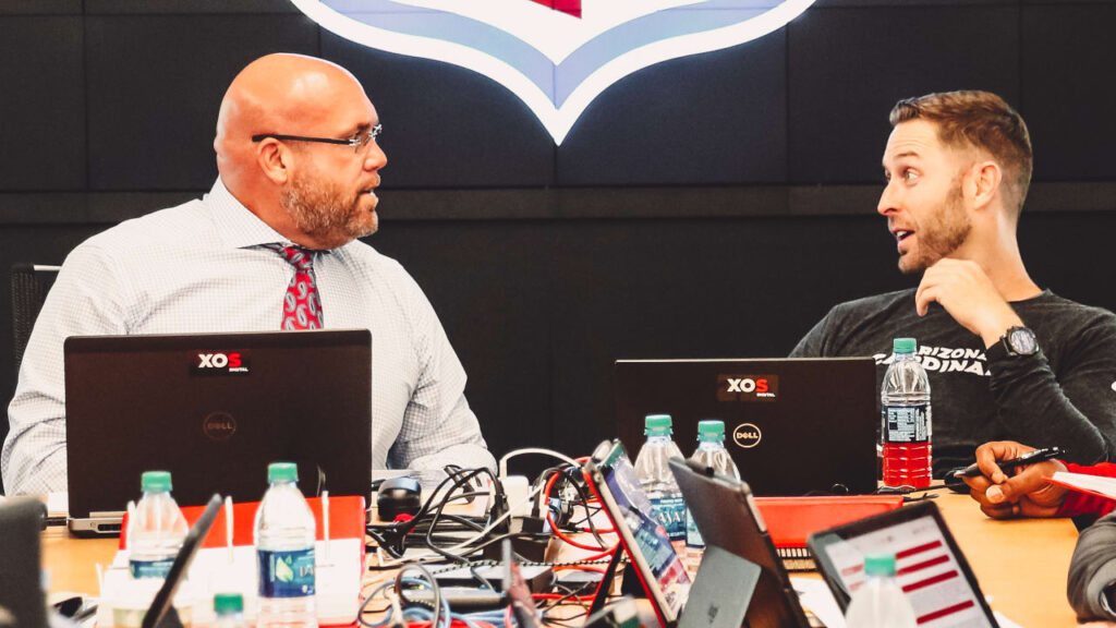 What Cardinals Do In Draft Remains Hard To...