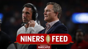 6 Potential Outcomes for 49ers No. 3 Overall Pick