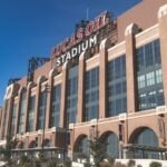 Indianapolis Colts, Meijer, Lucas Oil Stadium to...