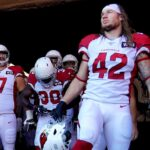 Arizona Cardinals re-sign Dennis Gardeck, who went...