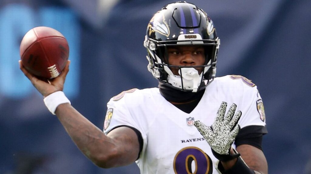 John Harbaugh guarantees Baltimore Ravens will...
