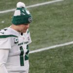 Jets GM Joe Douglas takes legacy-defining risk by...