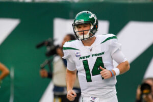 Sam Darnold was saddened by Jets trade to Panthers