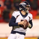 Broncos 'really high' on Drew Lock, 'still have...