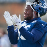 B.J. Hill says he could 'definitely beat' Eli...